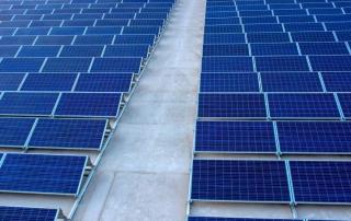 Novedad Panel solar